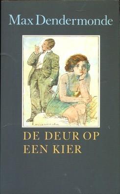 De deur op een kier - Max Dendermonde