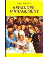 Verandermanagement - Willem Mastenbroek